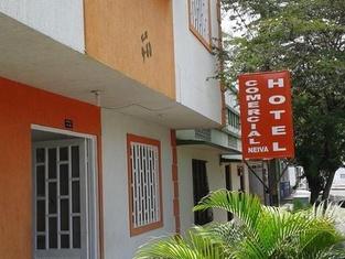 Hotel Comercial Neiva