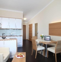 Appartement Hotel Seerose