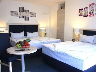 Hotel Altenwerder Hof