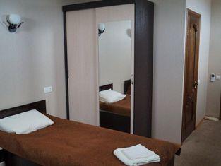 Hotel Garmonia