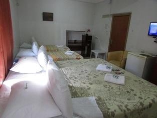 Hotel Araguaia Goiania