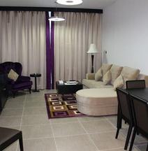 愛迪薩瓦酒店公寓