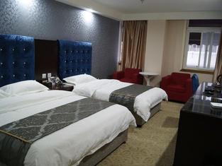 Chengdu Grand Yu Hotel