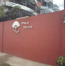 迪利棕櫚灘酒店