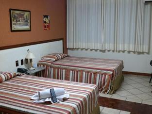 Hotel Bons Tempos