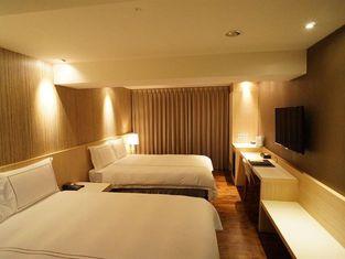 Talmud Hotel Yizhong