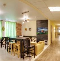 Izh Hostel