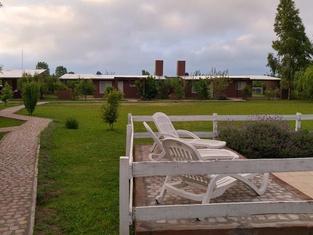 Villa Ciruelos