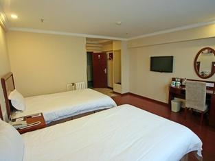 GreenTree Inn Qinhuangdao Sun City Express Hotel