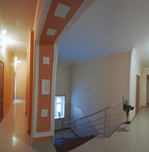 Гостиничный Комплекс «Алладин»