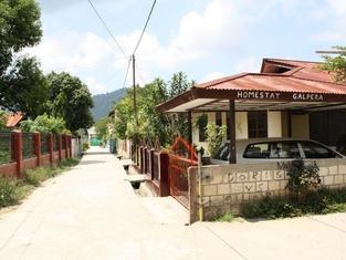 Homestay Galpera Papua