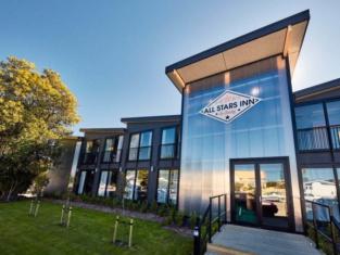 Bealey Quarter - All Stars Inn & 247 Studios