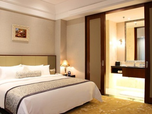 青島凱萊大酒店