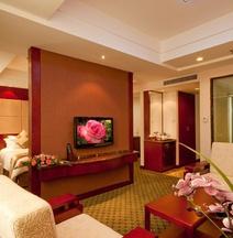 Rezen Hotel New Garden Ningbo Tianyi Square