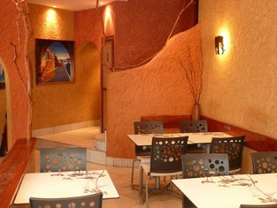 Kactus Lodge