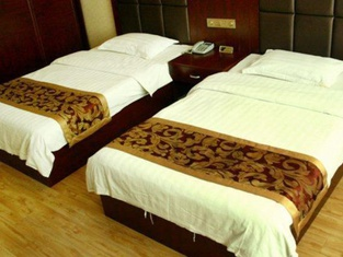 Wuhai Tongda Business Inn