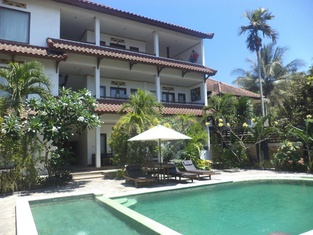 Family House Lombok