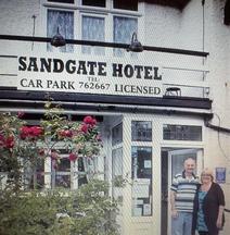 The Sandgate