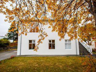 Akureyri Central House