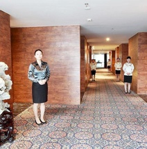 Xin An Country Villa Hotel