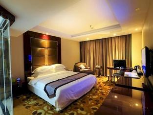 Lvzhou Meijing International Hotel