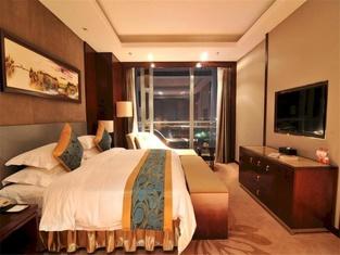 Soluxe Hotel Kunming