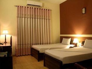 Hotel Executive Lodges