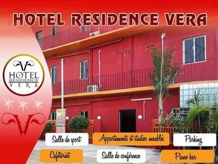 Hotel Residence Vera