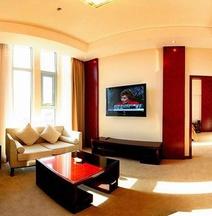 Jingbin International Hotel