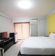 DD 旅居飯店