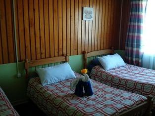 Hostal Torres Del Paine 2