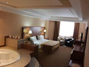 Hotel Soleil Business Class Celaya