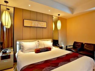 Bailisha Hotel (Hangzhou West Lake, Hubin Music Fountain)