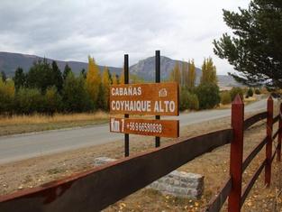 Cabañas Coyhaique Alto km 7