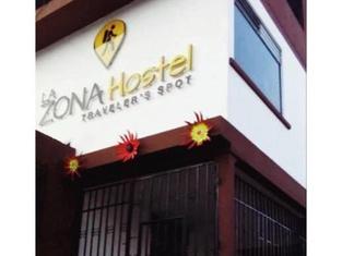 La Zona Hostel