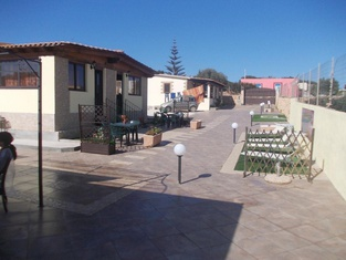 Villa la Perla