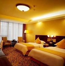 โรงแรมยูนิตี้ - เซี่ยงไฮ้