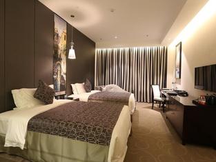 Venice Jianguo Hotel Dandong