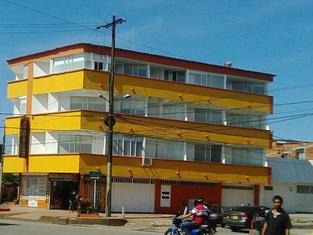 Hotel Suramericano