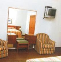 ホテル アナジャー