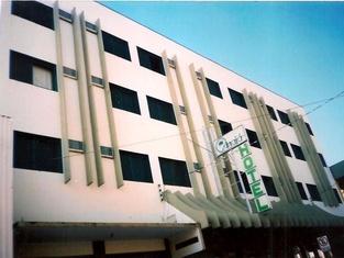 Hotel Anajá