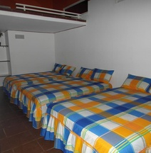 Hotel Casa Playa Zorritos