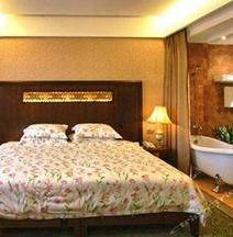 Hyder Jianguo Hotel