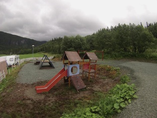 Langnes Camping