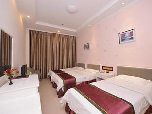 De Yuan Hotel
