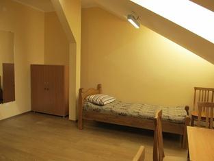 Mini-hotel Na Pidgradskiy
