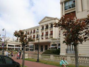 Hermite au Touquet