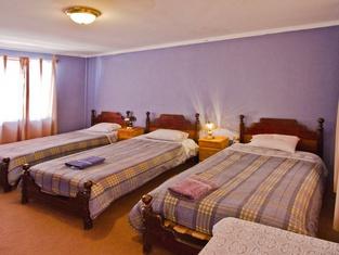 Tonito Hotel
