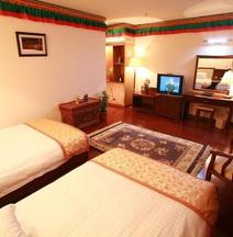 Huazhu She Hotel Lhasa Dekang