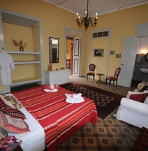 The Colonial Guest House